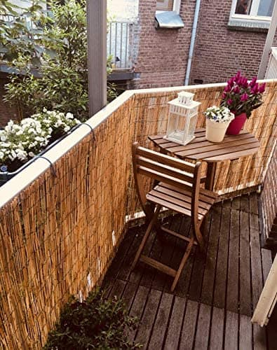 balcony screens for apartments