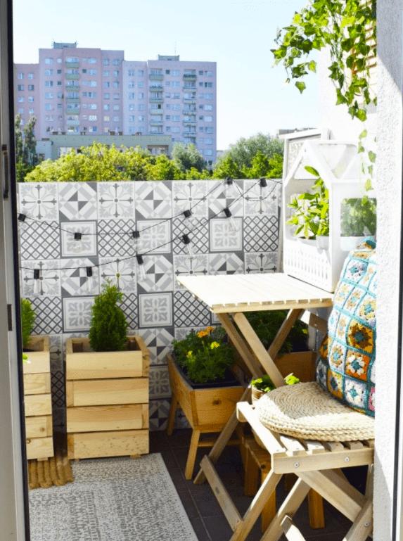 outdoor wall tiles for balcony